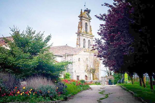 Iglesia de Áges