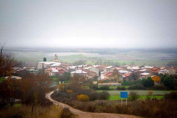 Ruta Peregrinos del Camino de Santiago